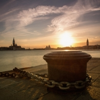 Evelyn Hebeisen - Landscape & Nature: Venezia